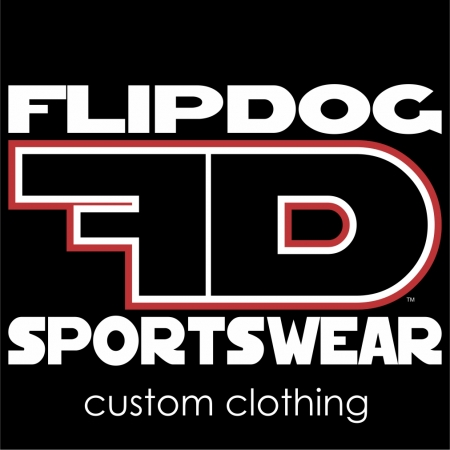 Flipdog Sportswear Custom Clothing