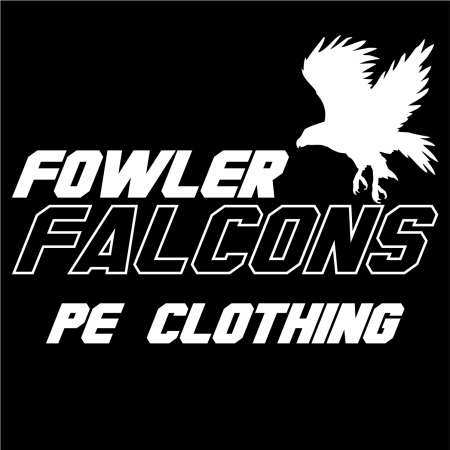 Fowler Middle School PE Clothing