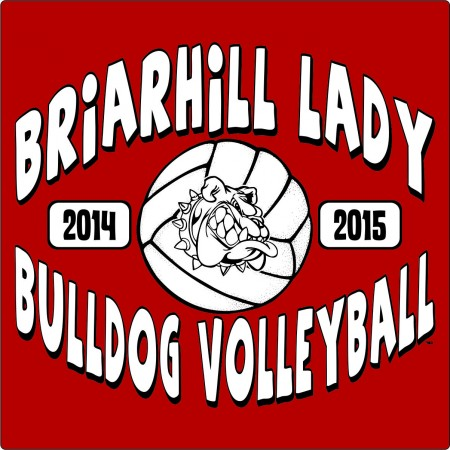 Briarhill Volleyball