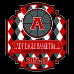 Lady Eagle Middle School Basketball