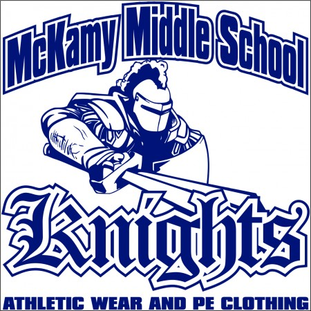 McKamy Middle School
