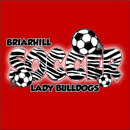 Briarhill Lady Bulldog Soccer