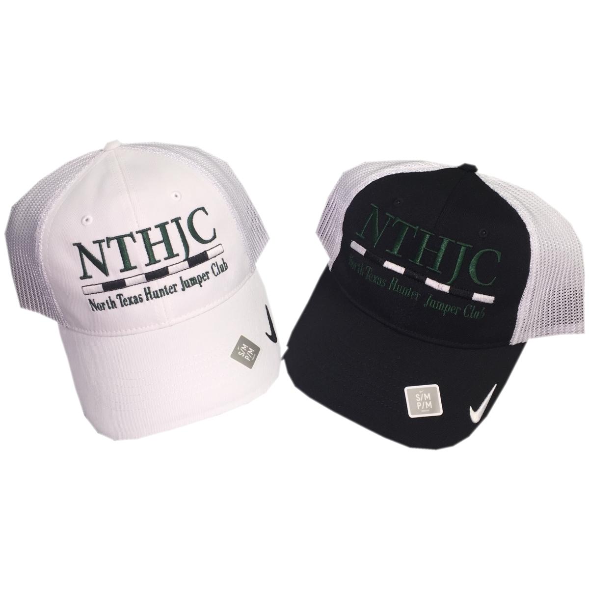 NTHJC Nike Golf - Mesh Back Cap - FlipDog Sportswear d70433fc63f