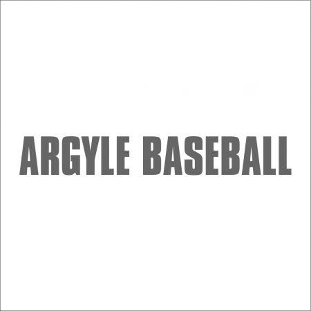 Argyle HS Baseball