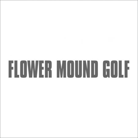 Flower Mound HS Golf