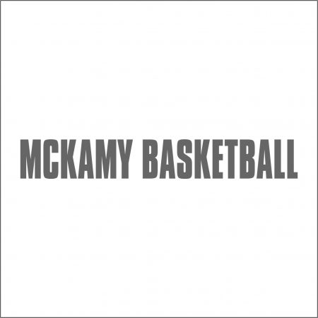 McKamy Boys Basketball