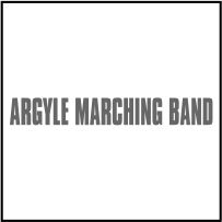ARGYLE MARCHING BAND