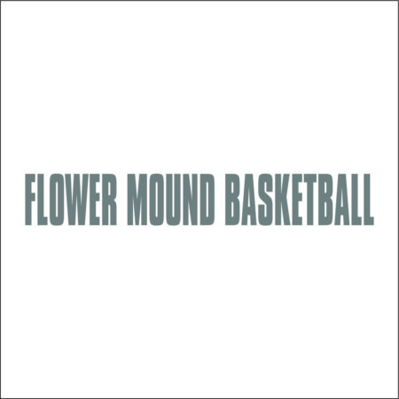 FLOWER MOUND JAGUAR BASKETBALL