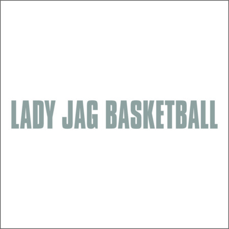 Lady Jag Basketball