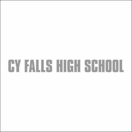 CY FALLS CHEER