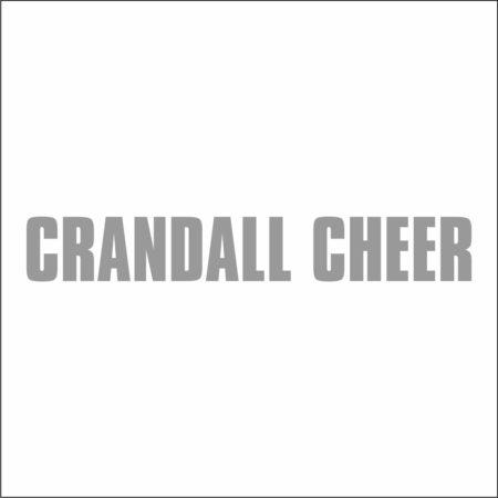 CRANDALL CHEER