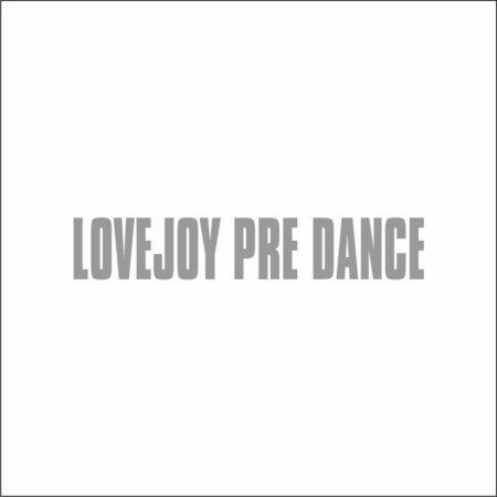LOVEJOY PRE DANCE