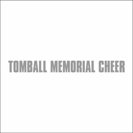 TOMBALL MEMORIAL HIGH SCHOOL CHEER