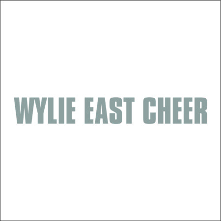 WYLIE EAST CHEER