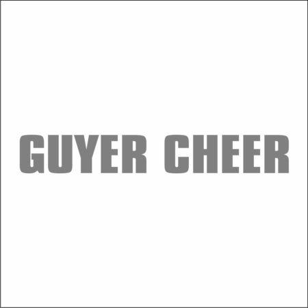 Guyer High School Cheer