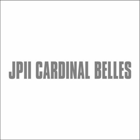 JPII CARDINAL BELLES