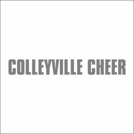 COLLEYVILLE CHEER