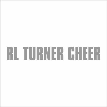 RL TURNER CHEER