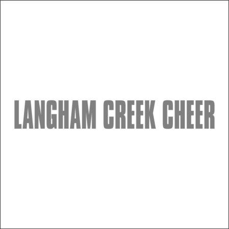 LANGHAM CREEK CHEER