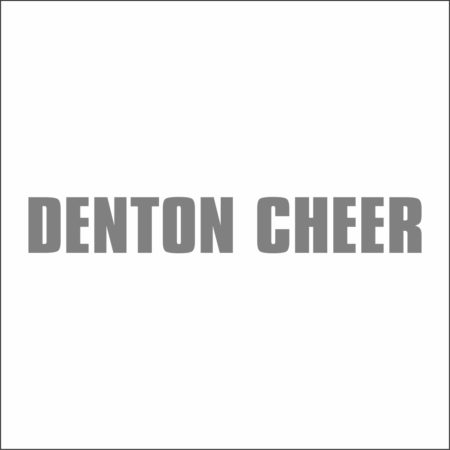 DENTON CHEER