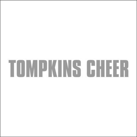 TOMPKINS CHEER