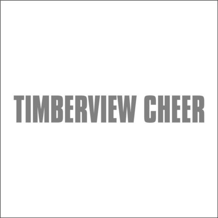 TIMBERVIEW CHEER
