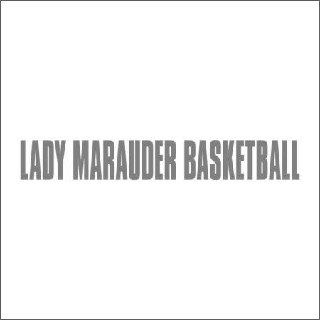 LADY MARAUDER BASKETBALL