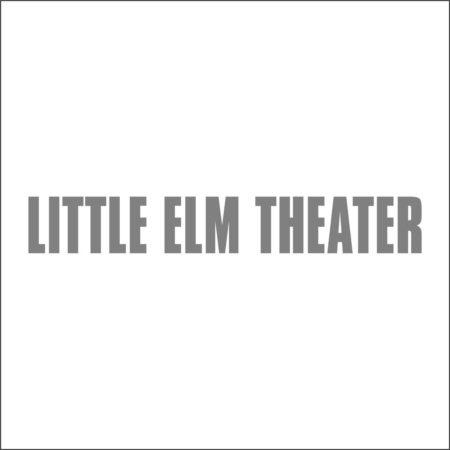 LITTLE ELM HIGH SCHOOL THEATER