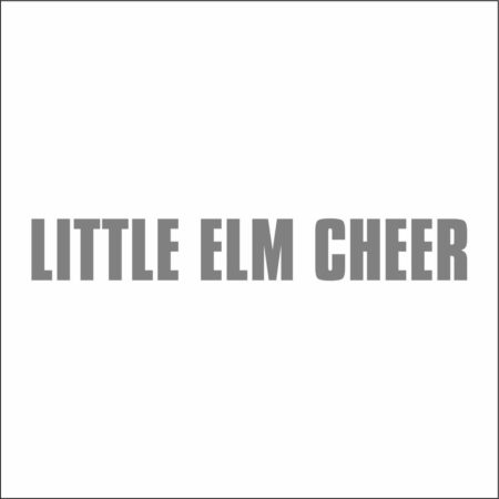 LITTLE ELM CHEER