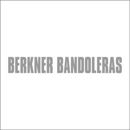 BERKNER BANDOLERAS