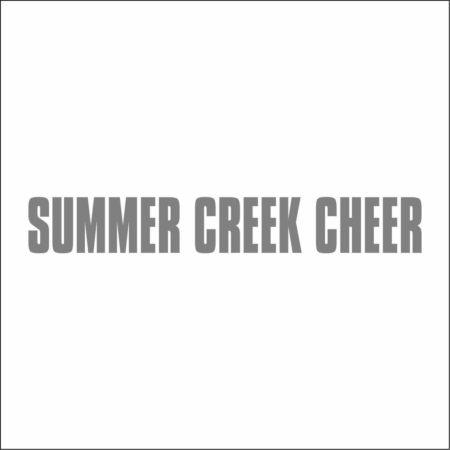 SUMMER CREEK CHEER